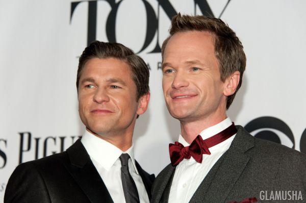 Гомосексуалисты актёры