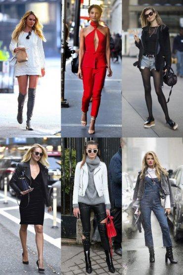 Ангелы Victoria Secret – прекрасны только на подиуме?