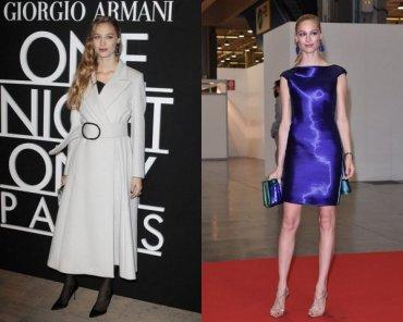 Конкурент №1 для Кейт Миддлтон: Великолепная принцесса Монако Беатрис Борромео