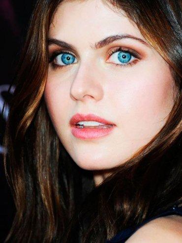 20 пар невероятно красивых глаз