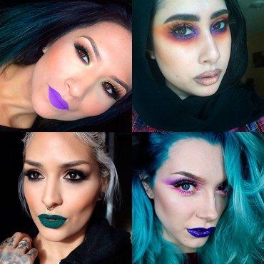 Почему не следует придерживаться правил макияжа