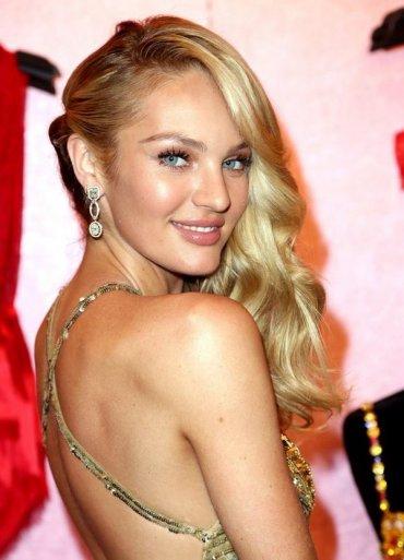 Прически моделей Victoria's Secret: 7 реальных способов их повторить