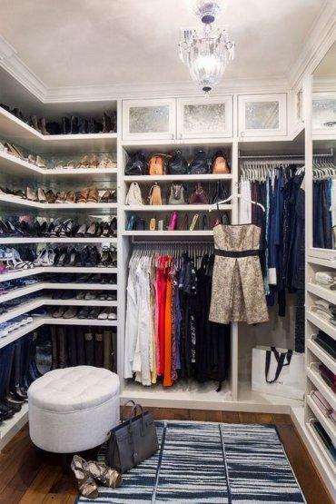 Как навести к весне порядок в своем гардеробе