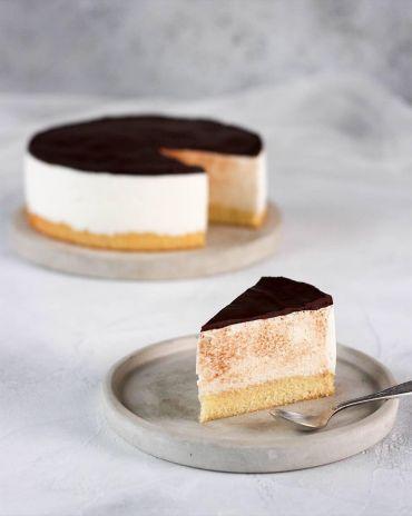 ПП птичье молоко: готовим торт и конфеты