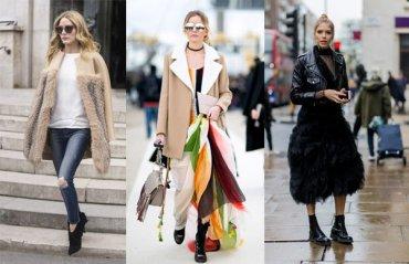 30 модных образов уличного стиля