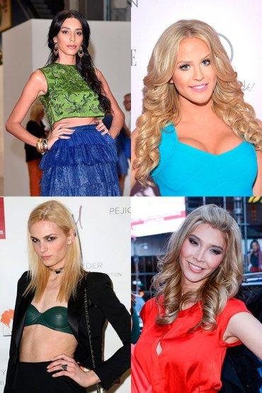 Самые привлекательные трансгендеры Голливуда