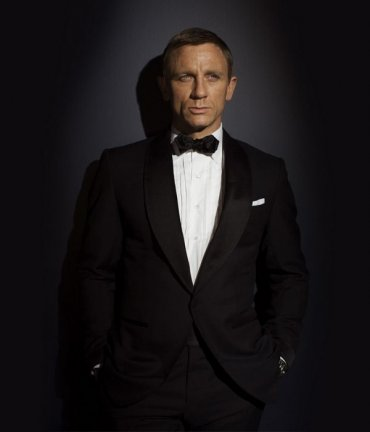10 самых стильно одетых мужчин на экране