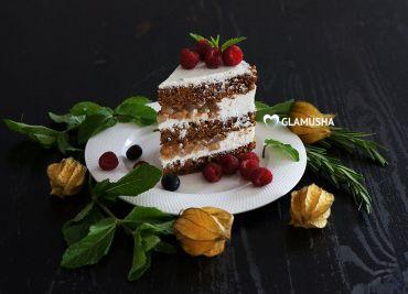 ПП морковный торт: 11 лучших рецептов