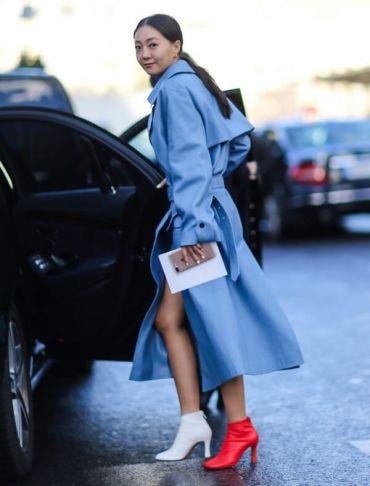 Модная обувь весна 2019 года (тенденции)