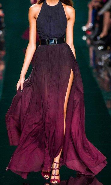 10 новых цветов, которые стоит носить в 2015 году