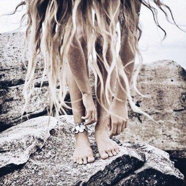 5 простых масок для волос своими руками