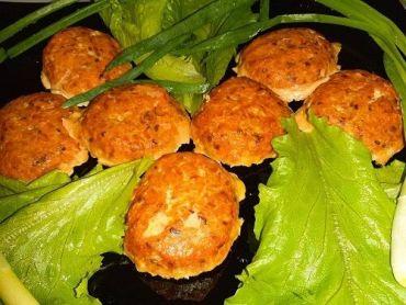 9 рецептов рыбных котлет из горбуши - очень вкусно!