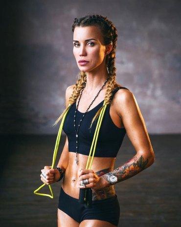 10 способов избавления от жира на животе - должна знать каждая женщина
