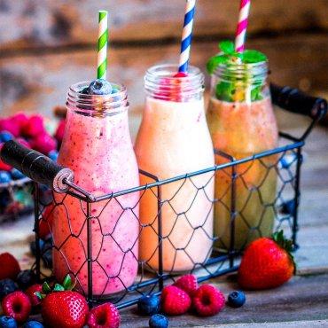 6 полезных и вкусных десертов