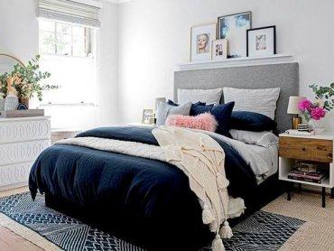 Как обустроить спальню: современные идеи