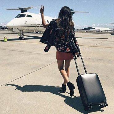 Что взять с собой на отдых: beauty-список вещей для поездок