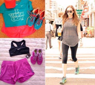 Как выбрать идеальную одежду для тренировки