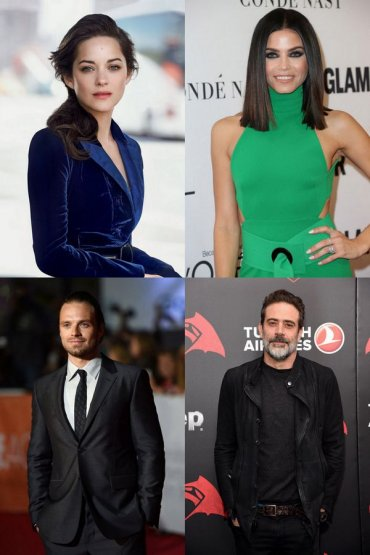 Кого хотят больше всего: самые популярные актеры и актрисы