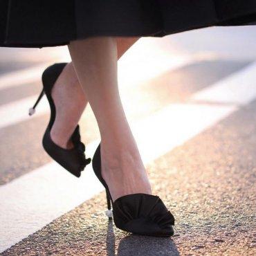 10 тенденций в обуви-2017