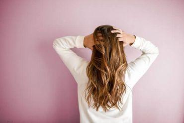 Как подстричь кончики волос правильно и красиво