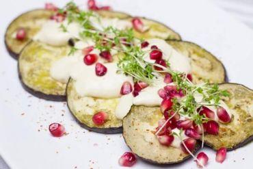 Диетические блюда из баклажанов: пп рецепты
