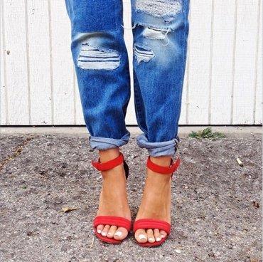 Как стирать, разнашивать и складывать джинсы: 11 секретов, которые должна знать каждая девушка