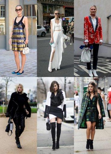Чокеры: 25 образов, утвержденных уличным стилем