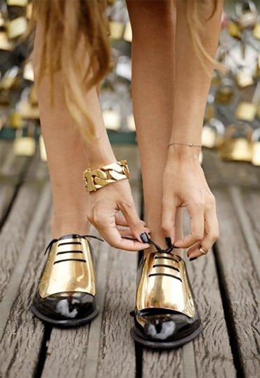 Модная летняя обувь: тренды-2015 + полный шоппинг-гид