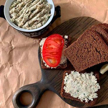 ПП паштет - диетические и низкокалорийные рецепты