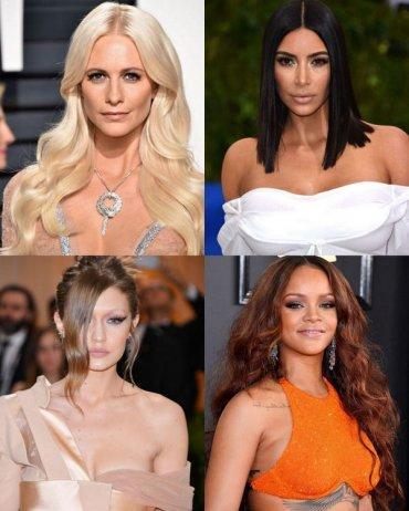 Окрашивание волос – тренды лета