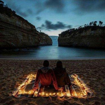 Чем опасен секс на пляже: только голые факты