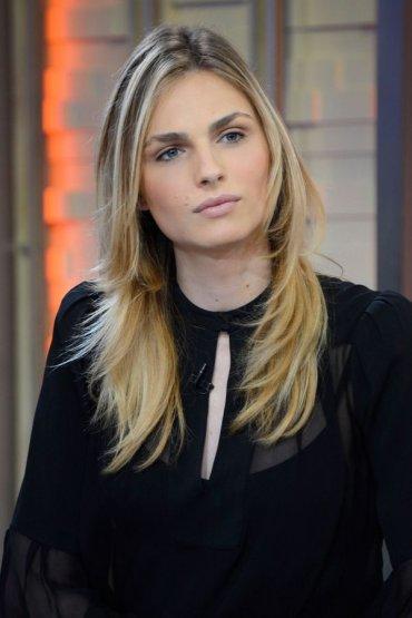 """Модель-транс Андреа Пежич: """"Я сформировавшаяся женщина"""""""