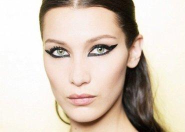 Dior умеет восхищать – новое айлайнер меню