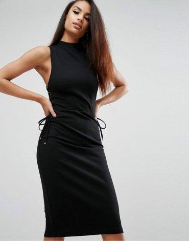 3 правила, как носить обтягивающую одежду в любом возрасте