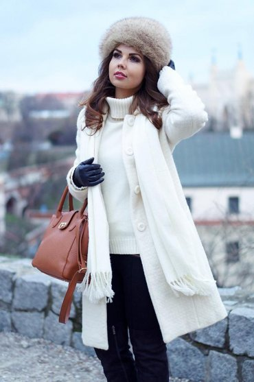 100 и 1 вид верхней одежды: полный словарь видов пальто, курток и прочего