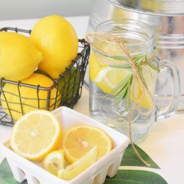 Домашний ПП лимонад