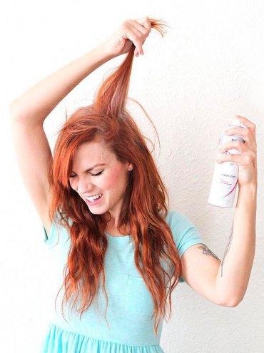 9 вариантов сухого шампуня, которые всегда выручат вас