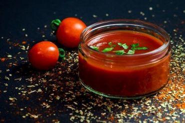 ПП соусы: топ-10 диетических рецептов