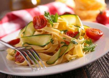 Консервированные кабачки: 3 международных рецепта
