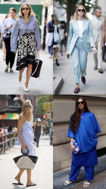 Кто круче выпендрится или когда мода теряет здравый смысл