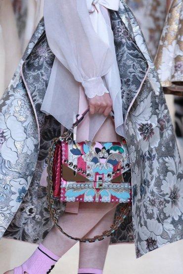 Сумочки – Новая коллекция от Fendi
