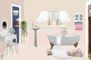 10 лайфхаков и средств для уборки ванной комнаты, которые изменят вашу жизнь