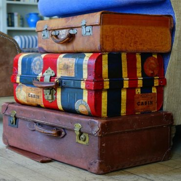 Собираем чемодан на море: что обязательно нужно взять девушке