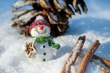 7 способов, как не поправиться зимой, когда снаружи темно и холодно