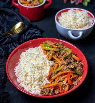 15 ПП рецептов с рисом