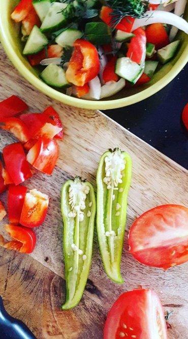 Щелочная диета для похудения: секрет молодости Виктории Бекхэм