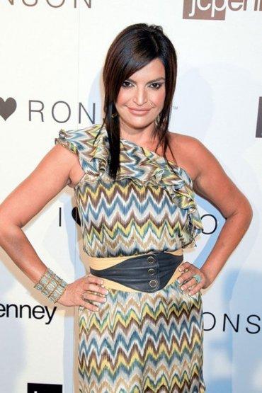 Как известная актриса и модель похудела на 50 килограммов?