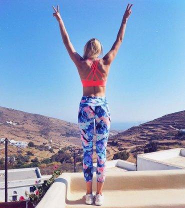 7 полезных привычек для здоровья и хорошего самочувствия