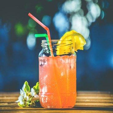 4 рецепта детокс-воды для похудения