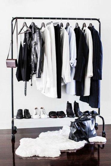 10 обязательных предметов удачного гардероба